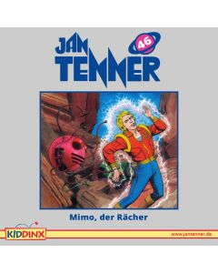 Jan Tenner: Mimo der Rächer (Folge 46)