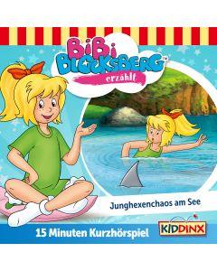 Bibi Blocksberg: erzählt Feriengeschichten (Folge 8.2)
