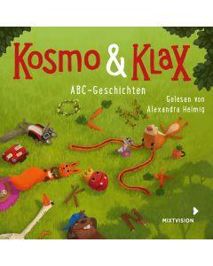 Kosmo & Klax: ABC-Geschichten