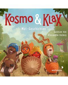 Kosmo & Klax: Mut-Geschichten