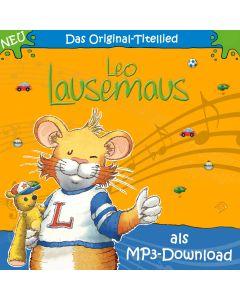Leo Lausemaus: Titellied
