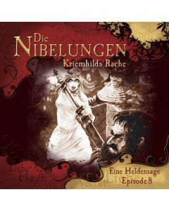 Die Nibelungen: Kriemhild's Rache (Folge 8)