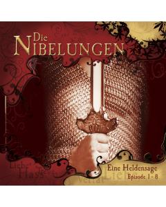 Die Nibelungen - Eine Heldensage