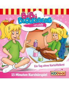 Bibi Blocksberg: erzählt Hexenbesengeschichten (Folge 12.2)
