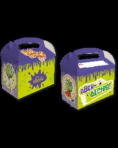 Die Olchis: 8 Geschenke-Boxen