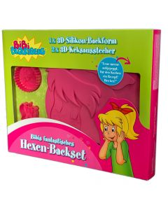 Bibi Blocksberg: Bibis fantastisches Hexen-Backset