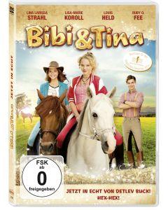 Bibi & Tina: Jetzt in Echt - Kinofilm