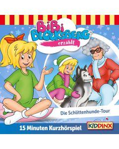 Bibi Blocksberg: erzählt Schneegeschichten (Folge 13.3)