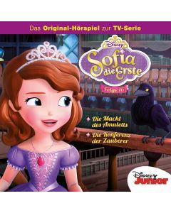 Sofia die Erste: Die Macht des Amuletts / .. (Folge 16)