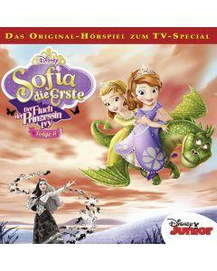Sofia die Erste: Der Fluch der Prinzessin Ivy (Folge 8)