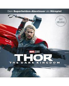 Marvel: Thor - The Dark Kingdom