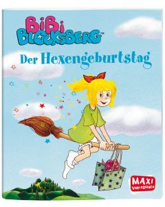 Bibi Blocksberg: Der Hexengeburtstag