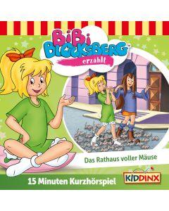 Bibi Blocksberg: erzählt Tiergeschichten (Folge 6.3)