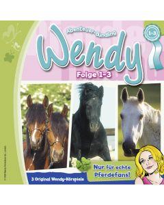Wendy: 3er MP3-Box Einsteiger