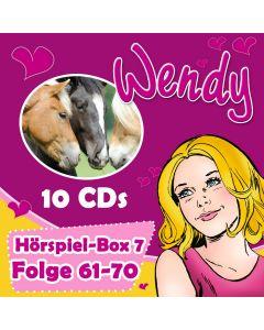 Wendy: 10er CD-Box (Folge 61 – 70)