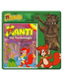 Xanti Die Trollkönigin Folge 9