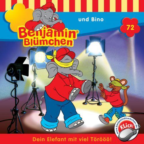 benjamin blümchen und bino folge 72mp3