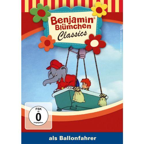 Benjamin Blümchen Titelmusik