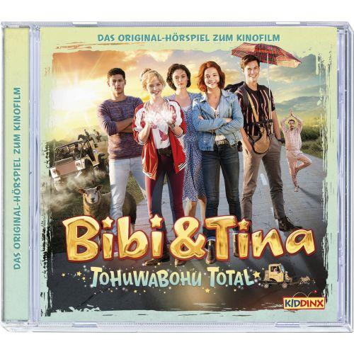 Neuer Bibi Und Tina Film