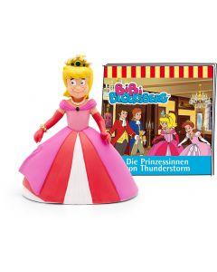 Bibi Blocksberg: Tonie-Hörfigur - Die Prinzessinnen von Thunderstorm