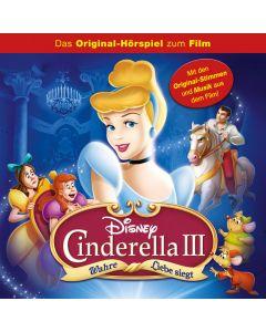 Disney: Cinderella 3 - Wahre Liebe siegt