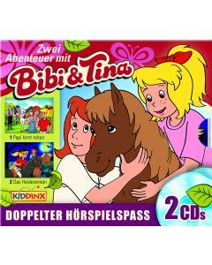 Bibi & Tina: 2er MP3-Box