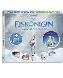 Die Eiskönigin: Special-Edition