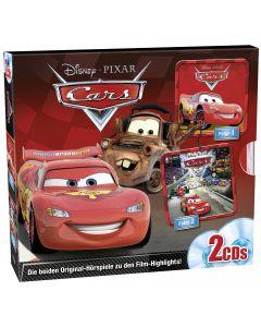 Cars: 2er Box Cars