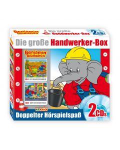 Benjamin Blümchen: 2er Box Handwerker