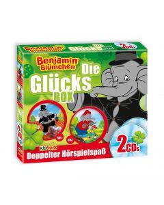 Benjamin Blümchen: 2er Box Glücks-Box