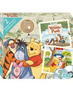 Winnie Puuh: 2er Box Winnie Puuh – Kinofilme