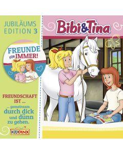 Bibi & Tina: 2er MP3-Box Jubiläumsedition (Folge 3)