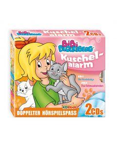 Bibi Blocksberg: 2er Box Kuschel-Alarm