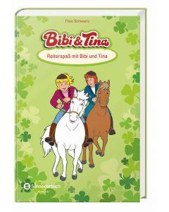 Bibi & Tina: Sammelband Reiterspaß