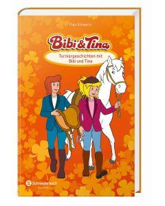 Bibi & Tina: Sammelband Turniergeschichten mit Bibi und Tina
