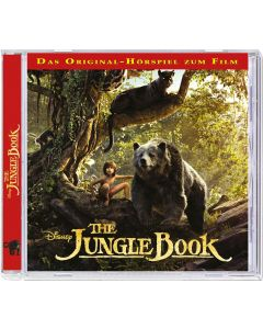 Disney: The Jungle Book - Realfilm