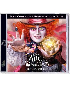 Disney: Alice im Wunderland - Hinter den Spiegeln