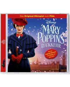 Disney: Mary Poppins´ Rückkehr