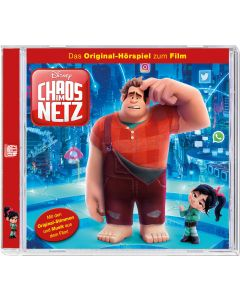 Disney: Chaos im Netz