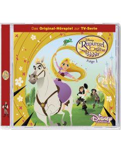 Rapunzel: Zum Haare raufen / ... (Folge 1)