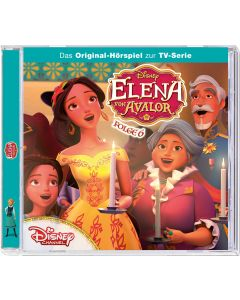 Elena von Avalor: Gemeinsame Weihnachtszeit / .. (Folge 6)
