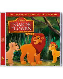 Die Garde der Löwen: Hyänen können auch anders / .. (Folge 2)