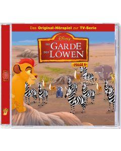 Die Garde der Löwen: Rafikis Bilder / .. (Folge 6)