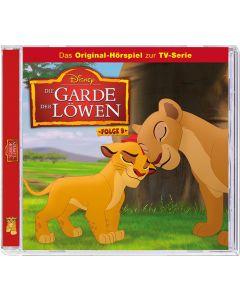 Die Garde der Löwen: Banga und der König / .. (Folge 9)