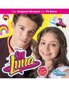 Soy Luna: Hörspiel zur Serie (Folge 23 – 24)