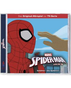 Spider-Man: Sandman / .. (Folge 3)