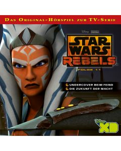Star Wars Rebels: Star Wars Rebels (Folge 11)