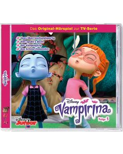 Vampirina: Vees Überraschungsparty / ... (Folge 03)