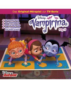 Vampirina: Die Grusel-Girls / ... (Folge 05)