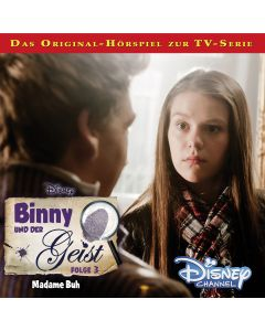 Binny und der Geist: Madame Buh (Folge 3)